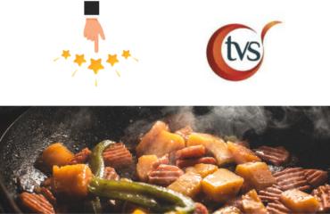 TVS padelle recensioni